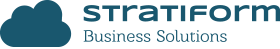 Stratiform Business Solutions Logo
