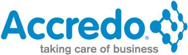 Accredo logo